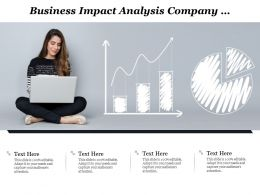 Business Impact Analysis Company Performance Review