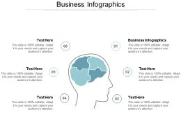 Business Infographics Ppt Powerpoint Presentation Icon Good Cpb