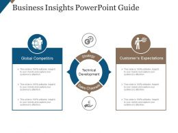 Business Insights Powerpoint Guide