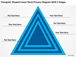 business_intelligence_architecture_diagram_stack_process_with_5_stages_powerpoint_slides_Slide01