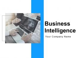 Business Intelligence Powerpoint Presentation Slides