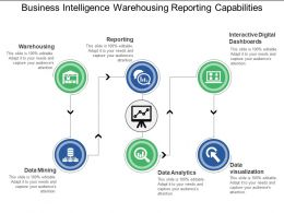 Business Intelligence Warehousing Reporting Capabilities