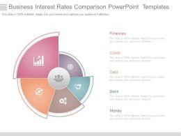 business_interest_rates_comparison_powerpoint_templates_Slide01