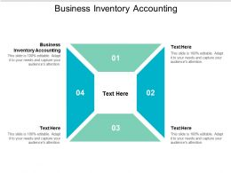 Business Inventory Accounting Ppt Powerpoint Presentation Icon Layout Ideas Cpb