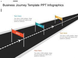 97475453 Style Essentials 1 Roadmap 3 Piece Powerpoint Presentation Diagram Infographic Slide