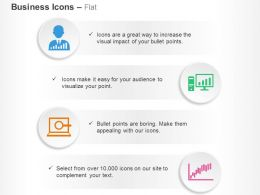 Business Leader Growth Data Search Marketing Strategy Ppt Icons Graphics