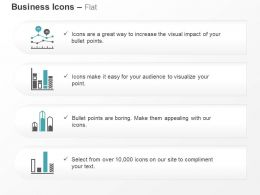 Business Line Chart Bar Graph Growth Analysis Ppt Icons Graphics