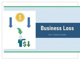 Business Loss Investment Performance Ineffective Management