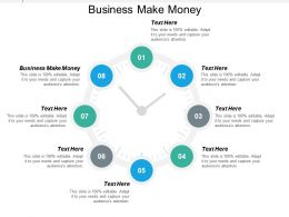 business_make_money_ppt_powerpoint_presentation_infographic_template_diagrams_cpb_Slide01