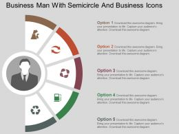 business_man_with_semicircle_and_business_icons_flat_powerpoint_design_Slide01
