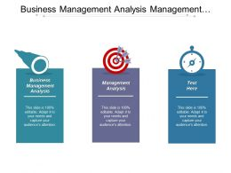 Business Management Analysis Management Analysis Risk Taking Foreign Investment Cpb