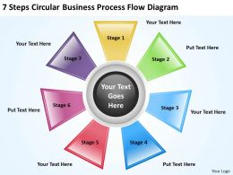 business_management_consultant_flow_diagram_powerpoint_templates_ppt_backgrounds_for_slides_0523_Slide01