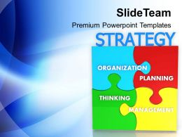 Business Management Planning Strategy PowerPoint Templates PPT Themes And Graphics 0313