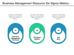 business_management_resource_six_sigma_metrics_market_strategies_cpb_Slide01