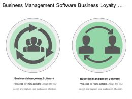 Business Management Software Business Loyalty Program Product Setup