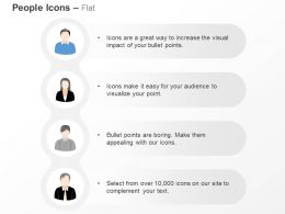 Business Management Team Strength Ppt Icons Graphics