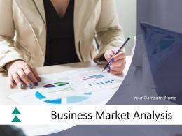 Business Market Analysis Powerpoint Presentation Slides