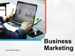 Business Marketing Powerpoint Presentation Slides