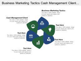 business_marketing_tactics_cash_management_client_information_management_Slide01