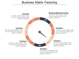 business_matrix_factoring_ppt_powerpoint_presentation_file_grid_cpb_Slide01