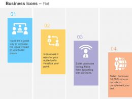 business_meeting_two_way_communication_global_connection_for_business_ppt_icons_graphics_Slide01