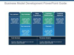 business_model_development_powerpoint_guide_Slide01