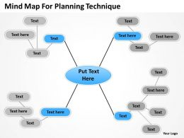 business_model_diagram_examples_mind_map_for_planning_technique_powerpoint_templates_0515_Slide01