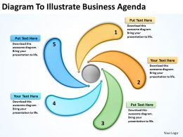 business_model_diagram_to_illustrate_agenda_powerpoint_templates_Slide01