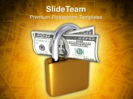 Business Money Powerpoint Templates And Themes Model Presentation