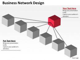 Business Network Design 6