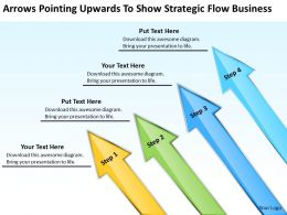 Business Network Diagram Examples Flow Powerpoint Templates PPT Backgrounds For Slides