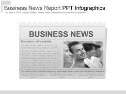 11205297 Style Variety 2 Newspaper 1 Piece Powerpoint Presentation Diagram Infographic Slide