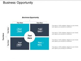 Business Opportunity Ppt Powerpoint Presentation File Background Cpb