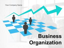 Business Oraganization Structure Environment Resources Corporate Leadership Teamwork Opportunities