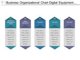 Business Organizational Chart Digital Equipment Organizational Behavior Business Negotiations Cpb