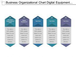 business_organizational_chart_digital_equipment_organizational_behavior_business_negotiations_cpb_Slide01