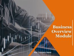 Business Overview Module Powerpoint Presentation Slides