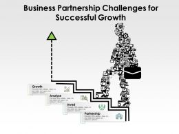 Business Partnership Challenges For Successful Growth
