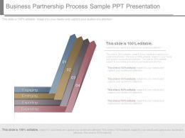 business_partnership_process_sample_ppt_presentation_Slide01