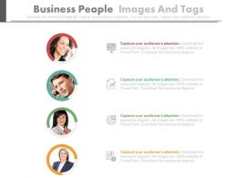 Business Peoples Images And Tags For Business Services Powerpoint Slides
