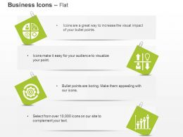 Business Pie Chart Process Control Bar Graph Ppt Icons Graphics