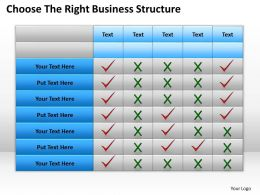 business_plan_choose_the_right_structure_powerpoint_slides_0528_Slide01