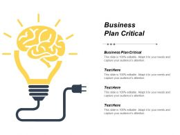 business_plan_critical_ppt_powerpoint_presentation_file_influencers_cpb_Slide01