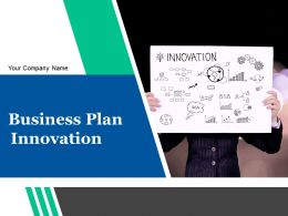 Business Plan Innovation Powerpoint Presentation Slides