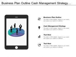 Business Plan Outline Cash Management Strategy Employee Grievance Procedure Cpb