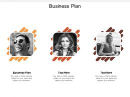 Business Plan Ppt Powerpoint Presentation File Summary Cpb