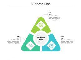 Business Plan Ppt Powerpoint Presentation Inspiration Deck Cpb