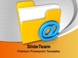Business Plan Presentation Templates And Themes Information Technology Services
