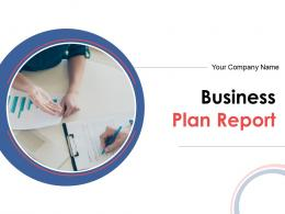 Business Plan Report Powerpoint Presentation Slides