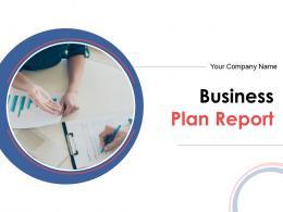 Business Plan Report Powerpoint Presentation Slides